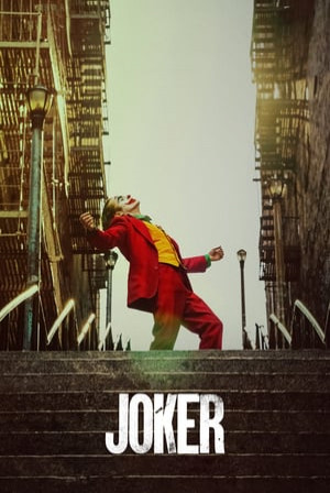 Flashington | Joker