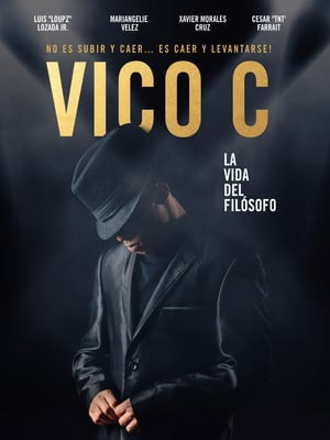 Flashington | Vico C: The Life Of A Philosopher