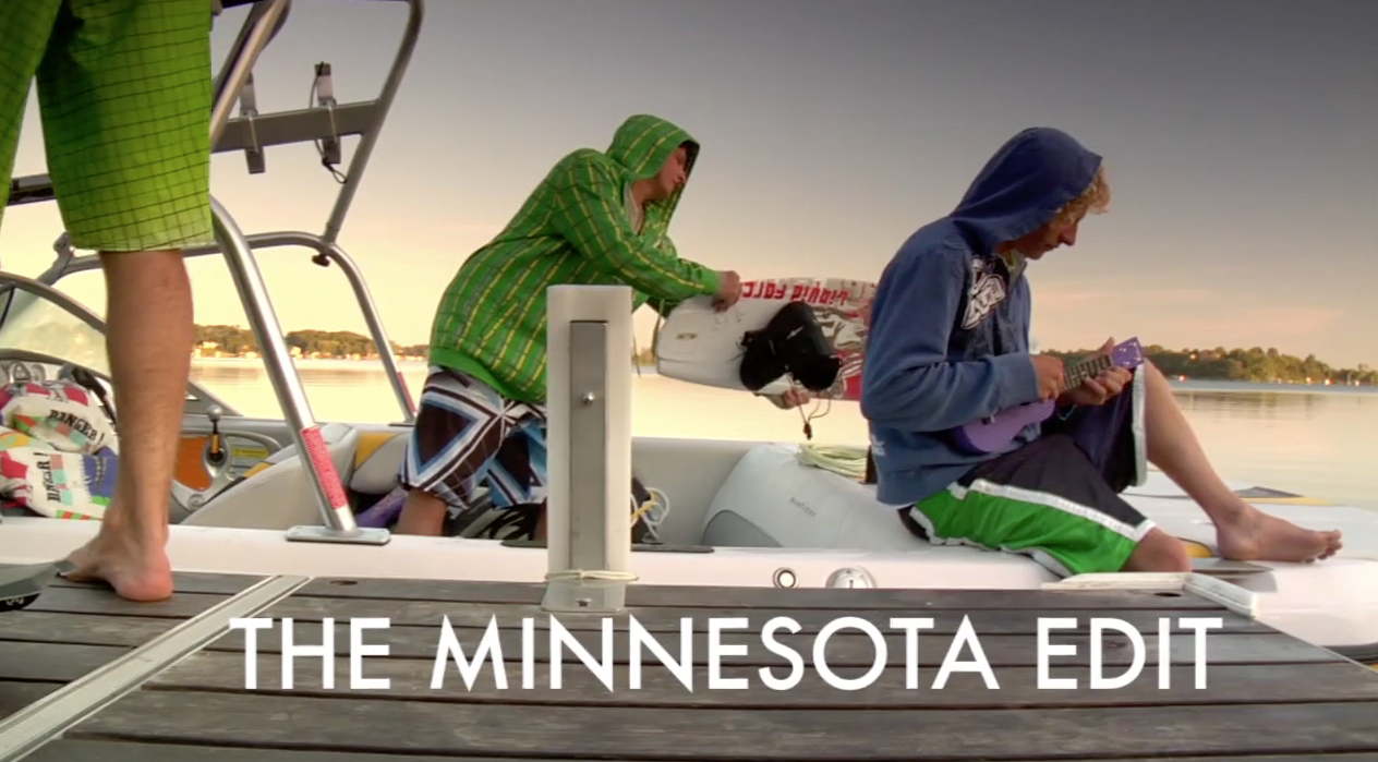 Flashington | The Minnisota Edit