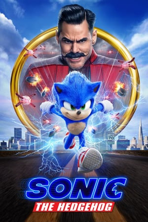 Flashington | Sonic the Hedgehog New